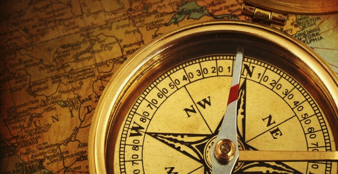 the best orienteering compass