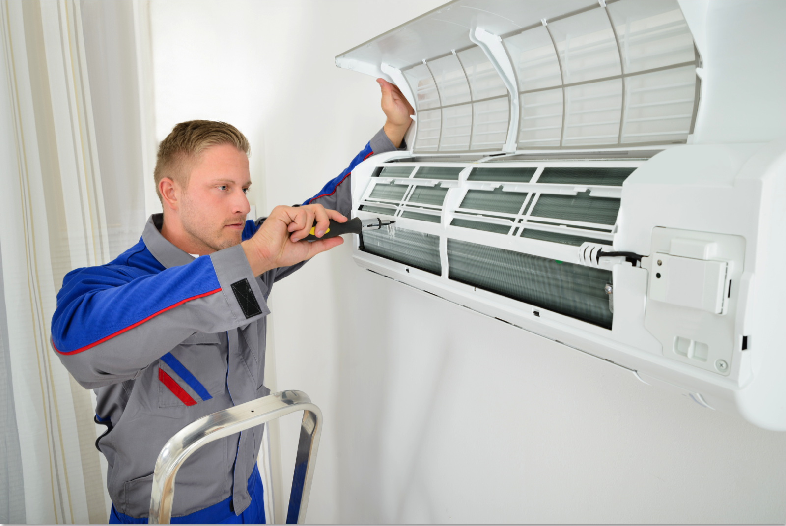 ac repair williamsburg va