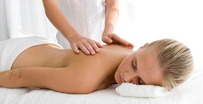 Swedish massage Bowling Green