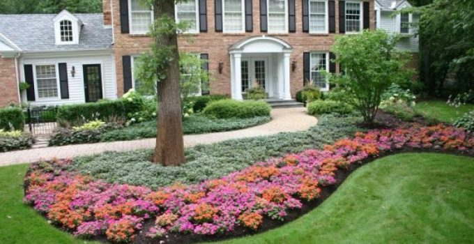 landscape design barnstable ma