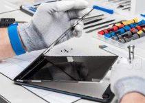 Tablet screen repair Midland TX