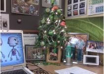 patrick's tree
