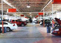 auto body shop Fort Worth TX