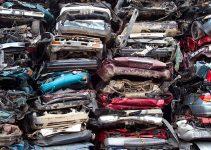 car scrap yard stoystown