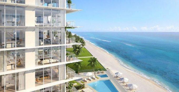 Fort Lauderdale oceanfront condos
