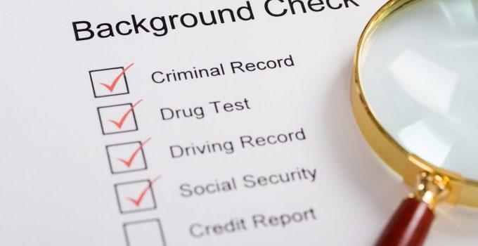 background checks rochester ny