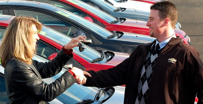 Used Cars in Bakersfield