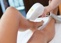 upper leg ipl hair removal
