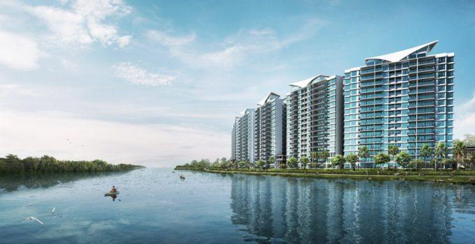 waterfront condo singapore